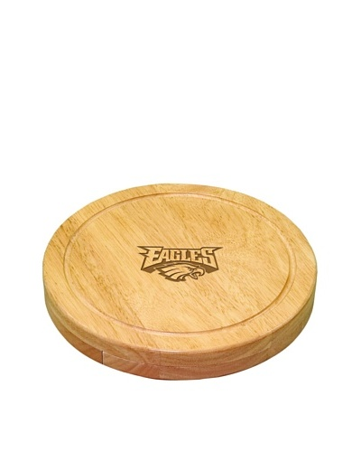Picnic Time NFL Philadelphia Eagles Circo Cheese SetAs You See