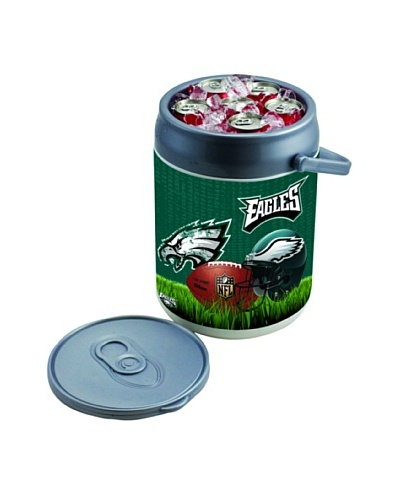 Picnic Time NFL Philadelphia Eagles Insulated Can CoolerAs You See