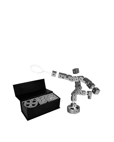 Playable Metal Infinity (Model S), Iron Gray