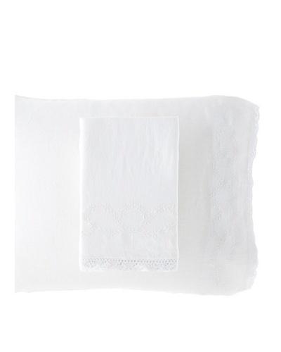 Pom Pom at Home Pair of Coco Pillowcases