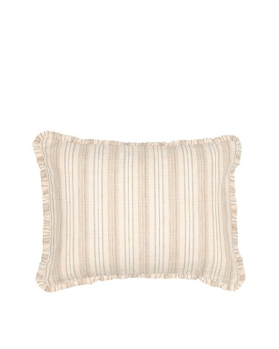 Pom Pom at Home Julien Boudoir Pillow Sham [Champagne]
