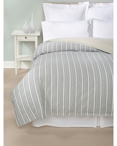 Pom Pom at Home Julien Duvet Cover [Sea]