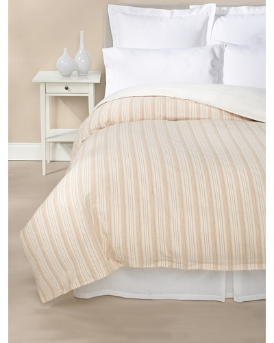 Pom Pom at Home Julien Duvet Cover [Champagne]
