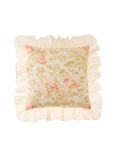 Pom Pom at Home Sofia Decorative Pillow Sham, Pink