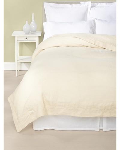 Pom Pom at Home Classica Duvet Cover [Beige/White]