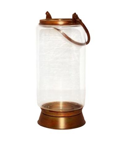 Pomeroy Taos Lantern, Large