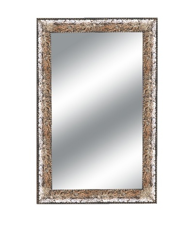 Pomeroy Roxbury Rectangle Wall Mirror