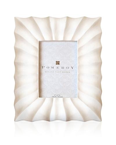 Pomeroy Florence 4x6 Frame, White
