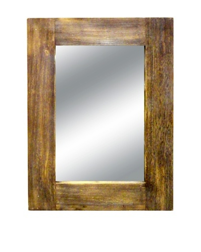 Pomeroy Canal Mirror