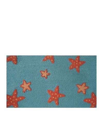 Pop Accents Starfish [Blue/Sand]