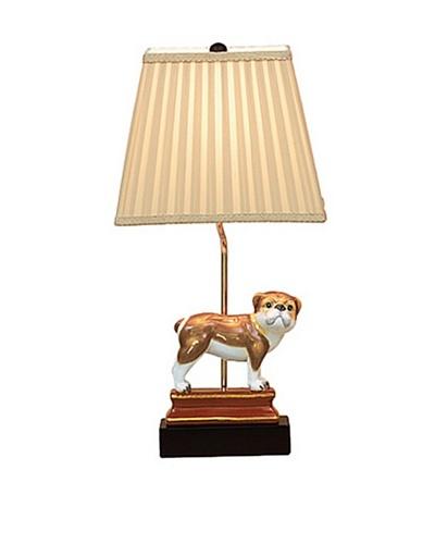 Port 68 Martin The Bulldog Lamp, LeftAs You See