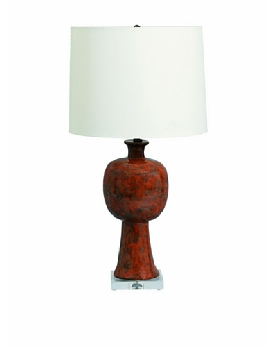 Port 68 Berkley Lamp, Orange