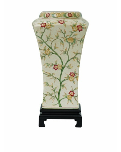 Port 68 Avairy Vase with Stand, Large