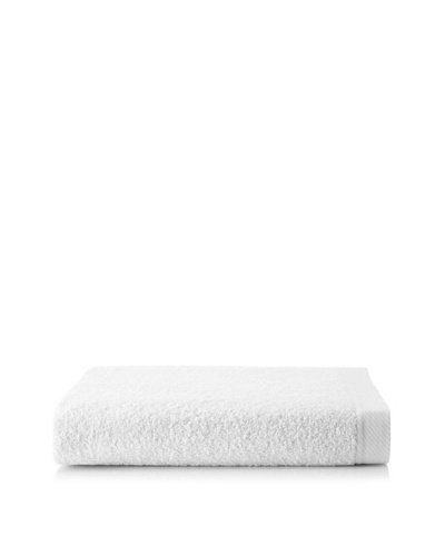 Portugal Home Bath Sheet, Branco