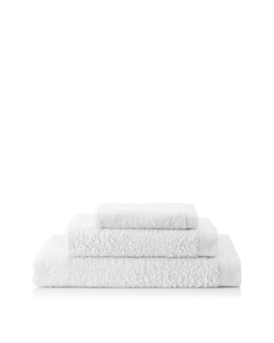 Portugal Home 3 Piece Towel Set, Branco