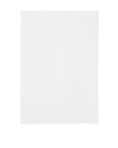 Portugal Home Bath Mat, Branco