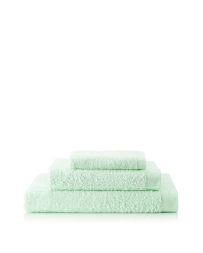 Portugal Home 3 Piece Towel Set, Agua