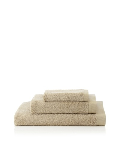 Portugal Home 3 Piece Towel Set, Louro