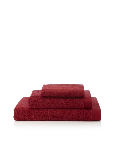 Portugal Home 3 Piece Towel Set, Grana