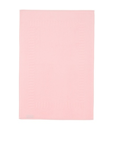 Portugal Home Bath Mat, Rosa