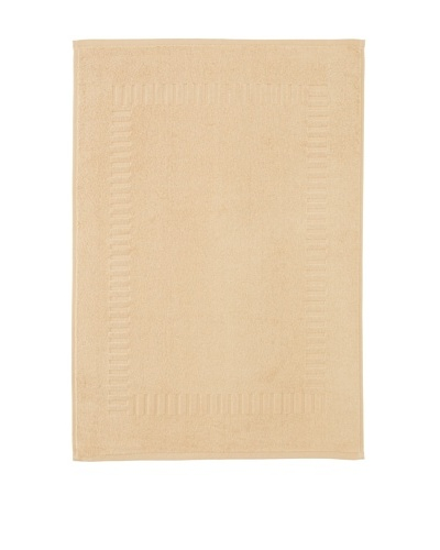 Portugal Home Bath Mat, Louro