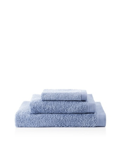 Portugal Home 3 Piece Towel Set, Mar
