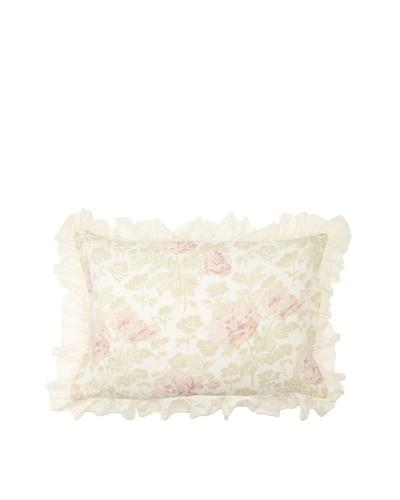 Pom Pom at Home Sofia 4 Ruffle Pillow Sham