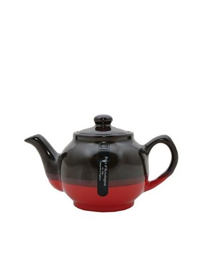 Price & Kensington Two-Tone Teapot
