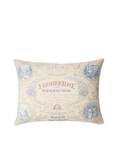 Prints Charming Soho J. Goderoy Maison Pillow