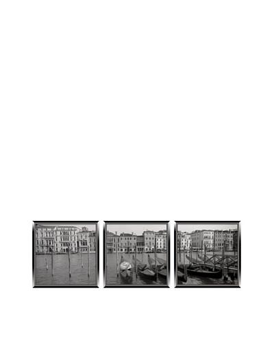 Memories of Venice Giclée Triptych Box