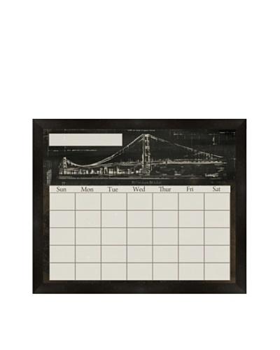 Brooklyn Bridge Memoboard