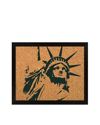 Liberty Corkboard