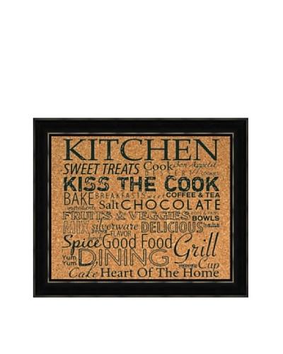 Kitchen Cork Type Corkboard