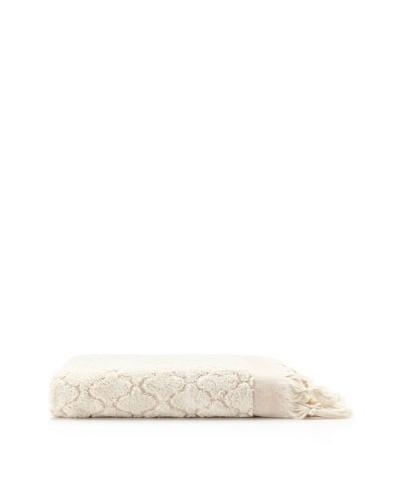 Pure Fiber Delight Bath Sheet [Coral]