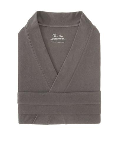 Pure Fiber Organic Cotton Jersey Knit Robe