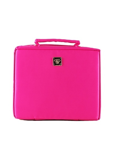 PurseN Extra Large Jewelry Case, Pink