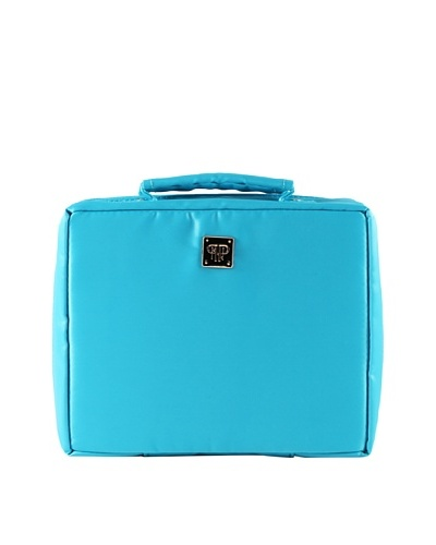 PurseN Extra Large Jewelry Case, TurquoiseAs You See