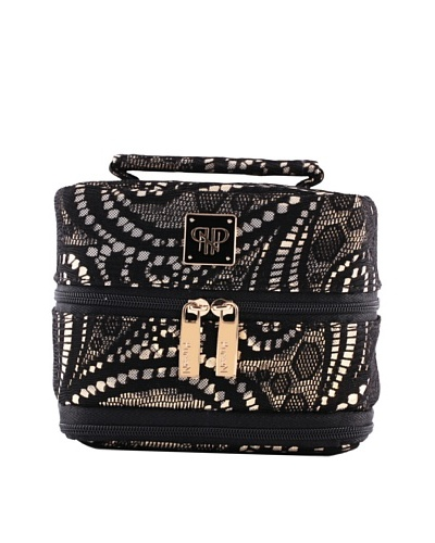 PurseN Small Jewelry Case, Lace SeductionAs You See