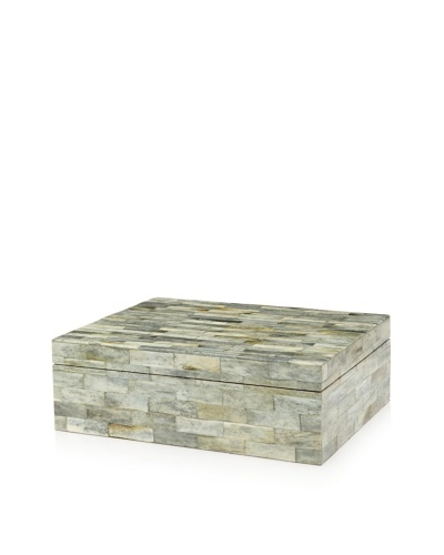 Purva Jade Jewelry Box