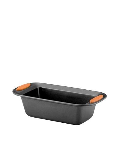 "Rachael Ray Oven Lovin' Non-Stick Bakeware 9"" x 5"" Loaf Pan, Orange"