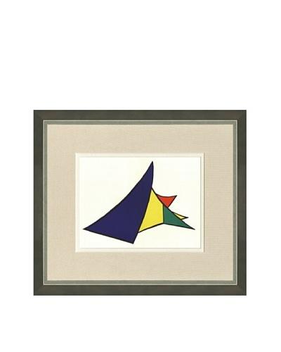 1963 Alexander Calder I