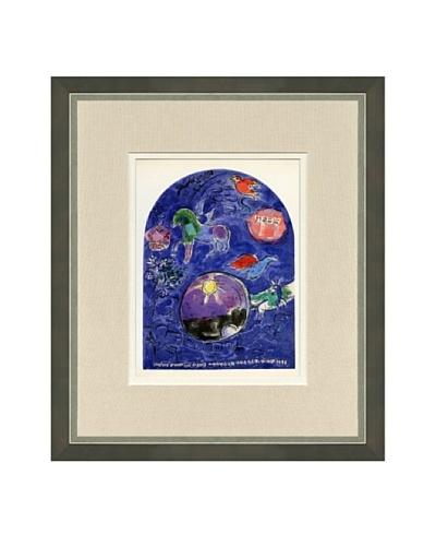 Marc Chagall: Joseph 1962