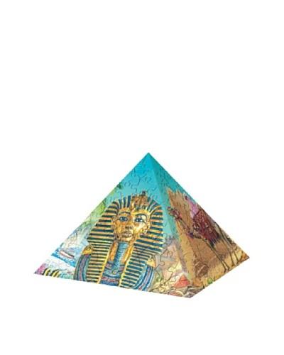 Ravensburger Essence of Egypt 216-Piece Puzzle Pyramid