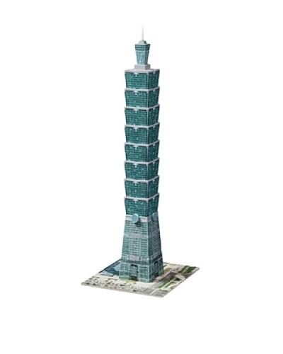 Ravensburger Taipei 101 Tower 216-Piece 3D Puzzle
