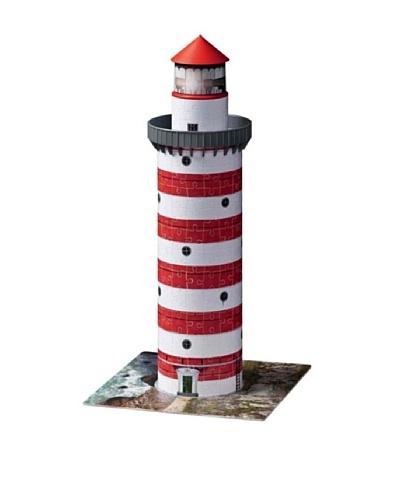 Ravensburger Lighthouse 216-Piece 3D Building Set