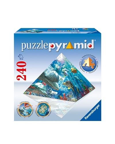 Ravensburger Spirit Of The Sea 240 Piece Puzzle Pyramid