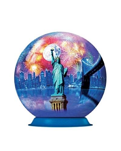 Ravensburger New York City 270-Piece Puzzle Ball
