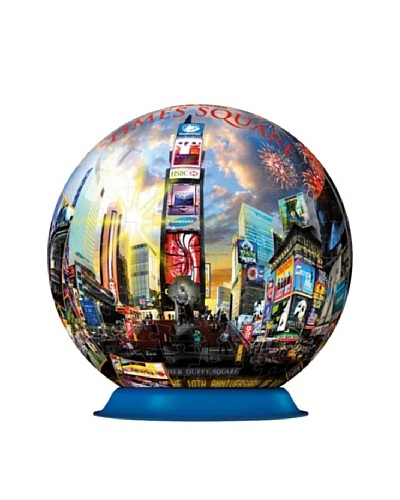 Ravensburger Times Square 270-Piece Puzzle Ball