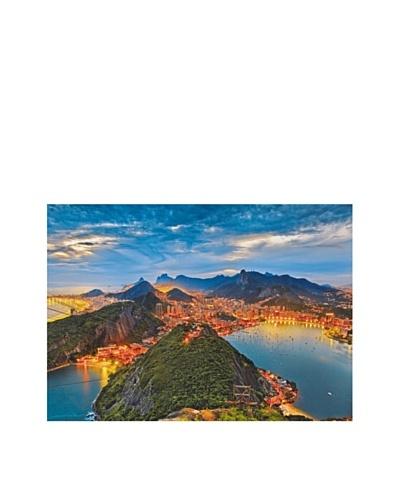 Ravensburger Guanabara Bay, Rio de Janeiro 1000-Piece Puzzle