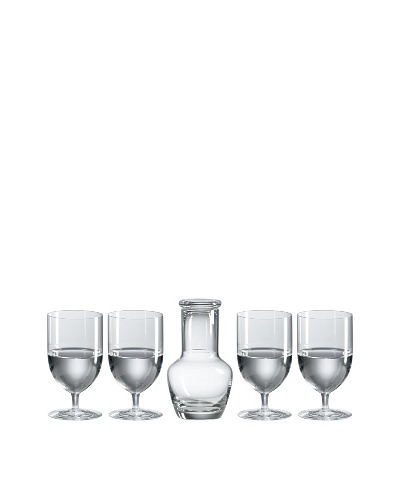 Ravenscroft Crystal Waldorf Water Carafe Set